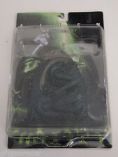 Alien Colored Figure Wall Relief X-plus Toys VARIATION 2