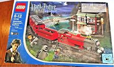 Lego 10132 Harry Potter  Hogwarts Express train  has manual  original  boxMint