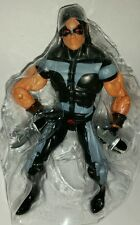 "Marvel Universe WARPATH 3.75"" Figure X-MEN's X-FORCE Battle Pack Exclusive"