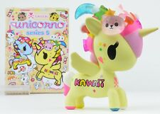 Tokidoki Unicorno Series 5 3-Inch Vinyl Mini-Figure - Tokimeki