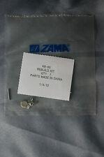 GENUINE ZAMA CARBURETOR REPAIR KIT # RB-60 for C3M-EL2  C3M-EL8