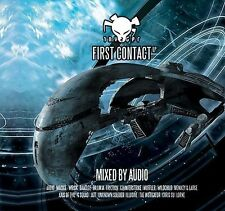 NEW - First Contact by DJ Audio of Resonant Evil