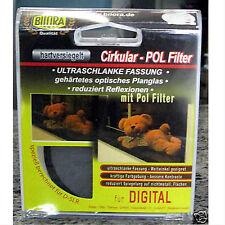 Filtro ottico  polarizzatore circolare x digitale Bilora diametro 58 mm - Filter