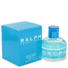 Ralph Perfume by Ralph Lauren 3.4 oz / 100 ml EDT Eau De Toilette Spray Women