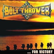 BOLT THROWER ...For Victory BRAND NEW