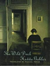 The Wild Duck and Hedda Gabler by Henrik Ibsen (1997, Paperback)
