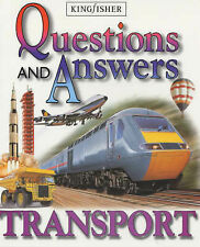 Transport (Questions & Answers), Philip Brook