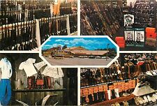 Kittery Trading Post Route 1 Maine Hunting Fishing Guns Rifles Tackle Postcard