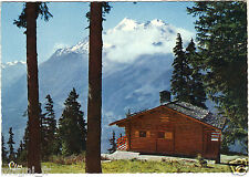 73 - Chalet de montagne à LA ROSIERE DE MONTVALEZAN ( i 1591)