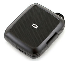 New Western Digital WD Nomad Rugged Case Bag for External Hard Drive - Free Ship