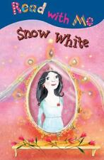 Snow White (Read with Me (Make Believe Ideas)) by Page, Nick, Page, Claire