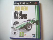 Golden Age Of Racing         (Playstation 2)   Neu   New   Multilingua