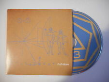 BRIAN JONESTOWN MASSACRE - AUFHEBEN : ILLUMIOMI [ CD ALBUM PROMO PORT GRATUIT ]