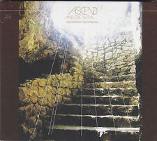 ASCEND - ample fire within CD