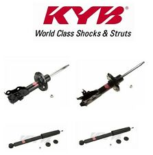 4-KYB Excel-G® Struts/Shock (2-Front & 2-Rear) Civic Coupe 2006 to 2011 NEW