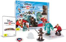 Disney Infinity Starter Pack Xbox 360 PAL *BRAND NEW!* + Warranty!