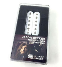 Seymour Duncan Jason Becker Perpetual Burn White Humbucker Pickup 11102-98-W