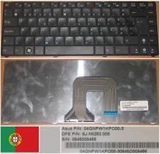 Clavier Qwerty PO Portugais Asus N20 9J.N0Z82.006 04GNPW1KPO00-3 Noir