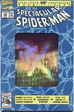 SPECTACULAR SPIDER-MAN #189 Green Goblin Poster Marvel Unlmd Ship $3.89