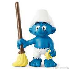 Smurfs - Cabin Boy Pirate Smurf (Schleich) *NEW* 2014