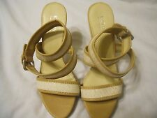 Kathy Van Zeeland Womens Shoes Sz 8.5M Pump Heels