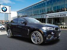 BMW: X6 4DR AWD
