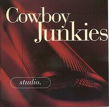 Cowboy Junkies - Studio