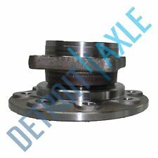 New Front Wheel Hub and Bearing Assembly Dodge Ram 2500 4WD 4 Bolt Flange
