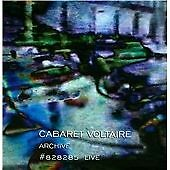 ARCHIVE #828285 LIVE NEW & SEALED