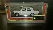 LADA-2107. VAZ-2107.Diecast 1/43. Boxed. Made in USSR. Boxed.