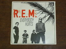 R.E.M. Everybody hurts- Maxi CD