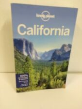 Lonely Planet California 2015 Beaches Road Trip Wine Regions