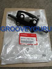 Honda Z50JZ Z50 Monkey Gorilla New Tail Light Bracket Black 84701-165-000