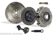 CLUTCH KIT HD UPGRADE SOLID FLYWHEEL BAHNHOF FOR 04-07 FORD FOCUS 2.3L 5 SPEED