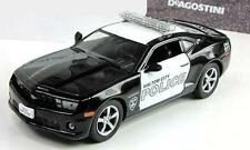 DeAgostini 1:43  Chevrolet Camaro SS police USA  Police cars of the world
