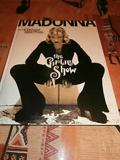 "madonna""the girlie show""livre + cd live inédit.or.fr.1997."