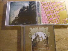 He Is Legend  [3 CD Alben] Suck Out the Poison + I Am Hollywood + 91025