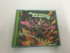 James Kochalka Superstar : Spread Your Evil Wings And Fly CD (2006)