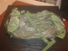 BRITISH ARMY LIGHT/JUNGLE SLEEPING BAG STUFF SACK