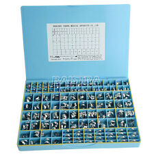 NEW 1 Pack Dental Welded Band 1st Molar Roth.022 With Convertible Roth Sgl Tubes