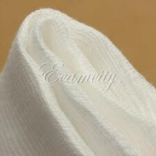 "3 Yard Bleached Width 36"" Gauze Cheesecloth Fabric Butter Muslin Kitchen White"