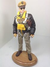 1/6 BBI US 9TH AIR FORCE P-51 FIGHTER PILOT WW2 W/OAK BASE DID DRAGON RC