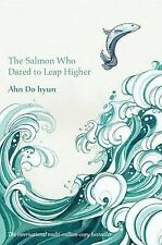 """The Salmon Who Dared to Leap Higher Do-hyeon, Ahn """"AS NEW"""" Book"""