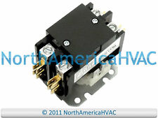 Carrier Bryant Contactor Relay 2 Pole 40 Amp P282-0421