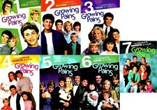 GROWING PAINS the Complete Series on DVD Seasons 1-7 - Season 1 2 3 4 5 6 7 NEW!