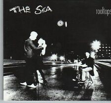(DX521) The Sea, Rooftops - CD