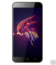 "Swipe Konnect Plus (Black, 16 GB) 2GB /13 MP| 5"" HD IPS