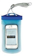 WPX Protettore blu-Custodia protettiva impermeabile per telefoni cellulari o Telecamere H