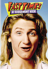 Fast Times at Ridgemont High (New Artwork) Subtitled, Widescreen, Color, NT