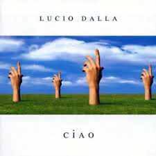 CD LUCIO DALLA CIAO NUOVO ORIGINALE 1999 NEW ORIGINAL